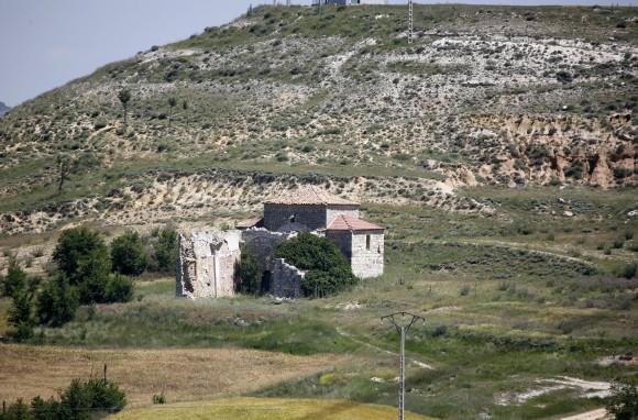 Ermita de Herrera de Valdecañas