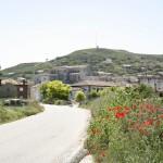 Vista general de Herrera de Valdecañas